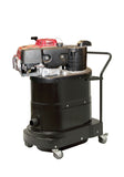 EDCO Gasoline Vacuums - Star Diamond Tools Inc. - 1