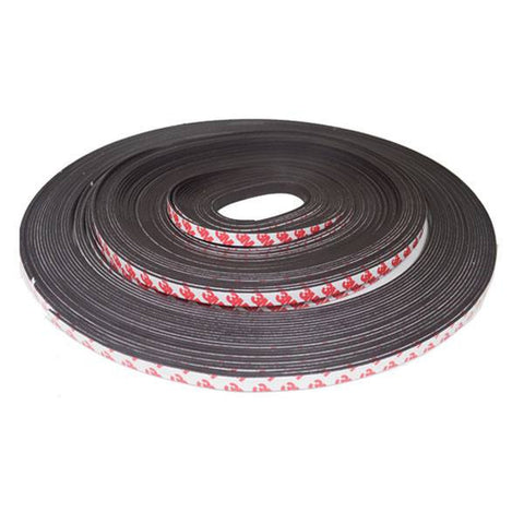 3M Adhesive Magnetic Attachment Tape For LED Strips