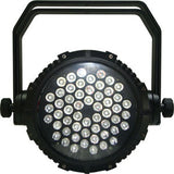 NovaBright NB-045 Waterproof 54*3w/1w RGBW IP65 led par light 162Watt