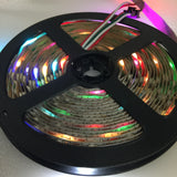 RGBW Pixel LED Strip Light 5V 60 LEDS/M Magic Color UL SK6812 IP20 Non Waterproof Kit