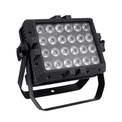 NovaBright NB-2412 Outdoor Rectangular 24*12W RGBW LED PAR Stage Light