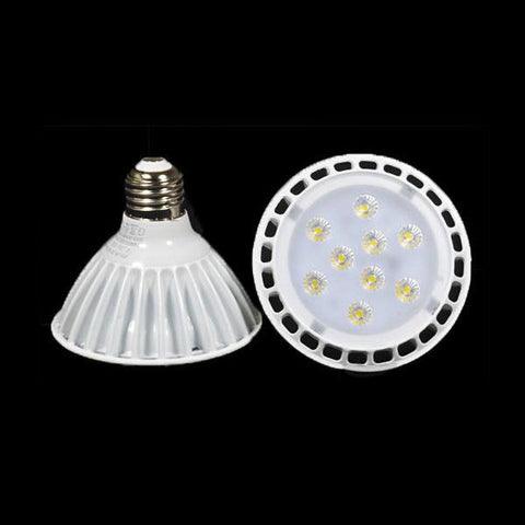 LED Light Bulbs ~ LED Bulb - Daylight LED Light Bulb Par30