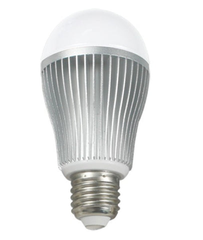 E26 9W RGBW LED Light Bulb Dimmable RGB + White