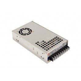 Power Supply - Transformers;12V Power Supply - 12V Power Supply Meanwell 450 Watt 37.5 Amps UL Listed SE-450-12