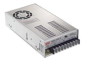 Power Supply - Transformers;24V Power Supply - Meanwell 24V UL Listed 350watt Transformer For Led Strips