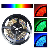 UL Approved Strips;Exhibit & Trade Show Lights - NovaBright 24V UL Approved 5050SMD LED Strip Light RGB IP65 10M 32FT