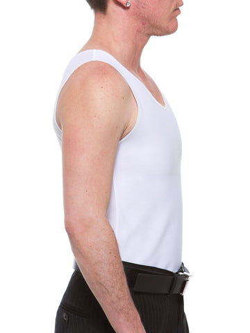 Double Front Chest Binder