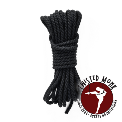Rope Starter Kit by Twisted Monk
