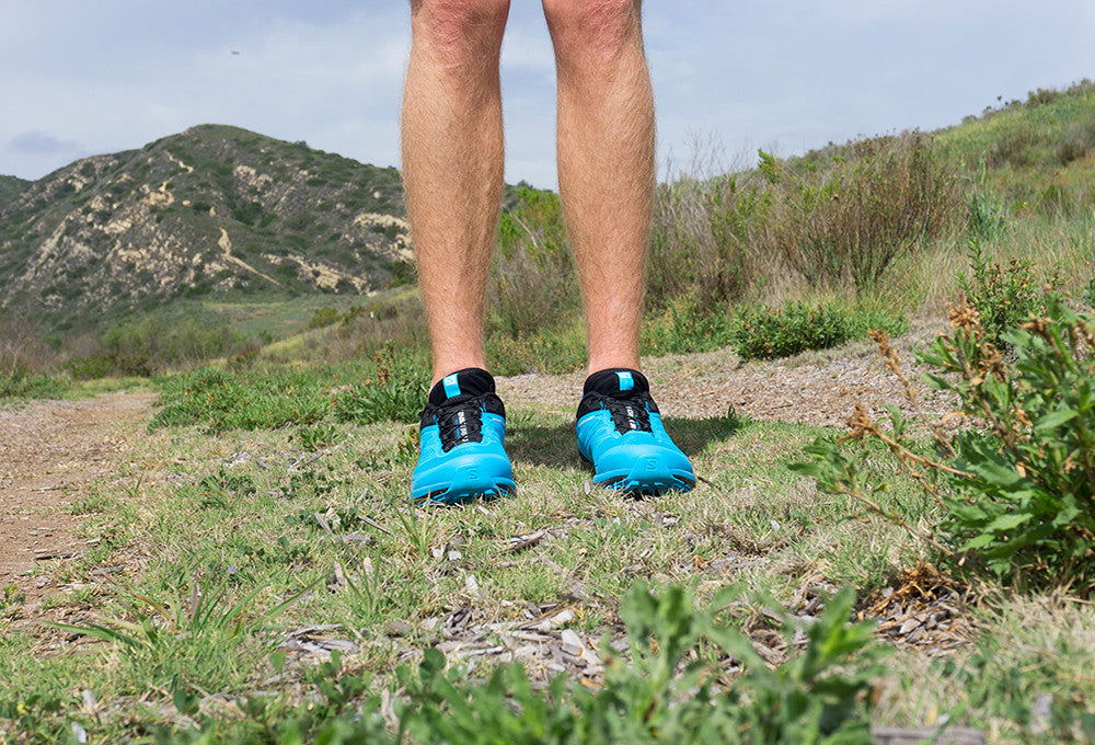 Salomon Trail Run Review