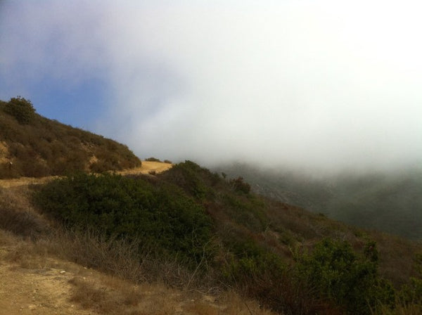 Moro Canyon Loop