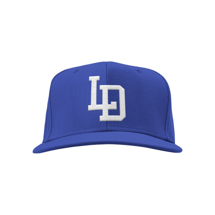 LD Royal Snapback