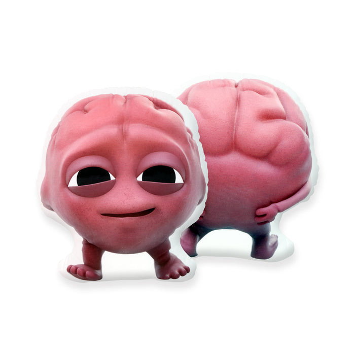 Brain Pillow