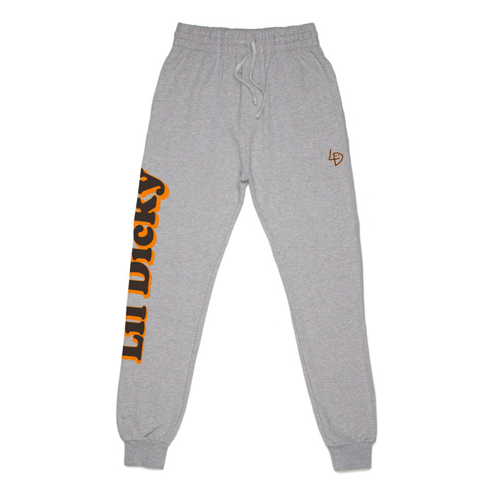 Vibes Joggers Heather Grey
