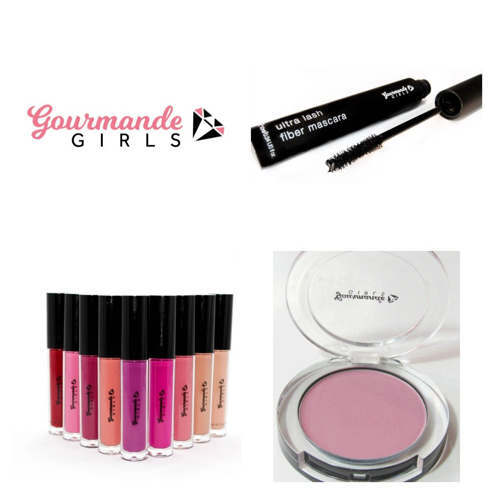 A few questions with... Gourmande Girls Beauty