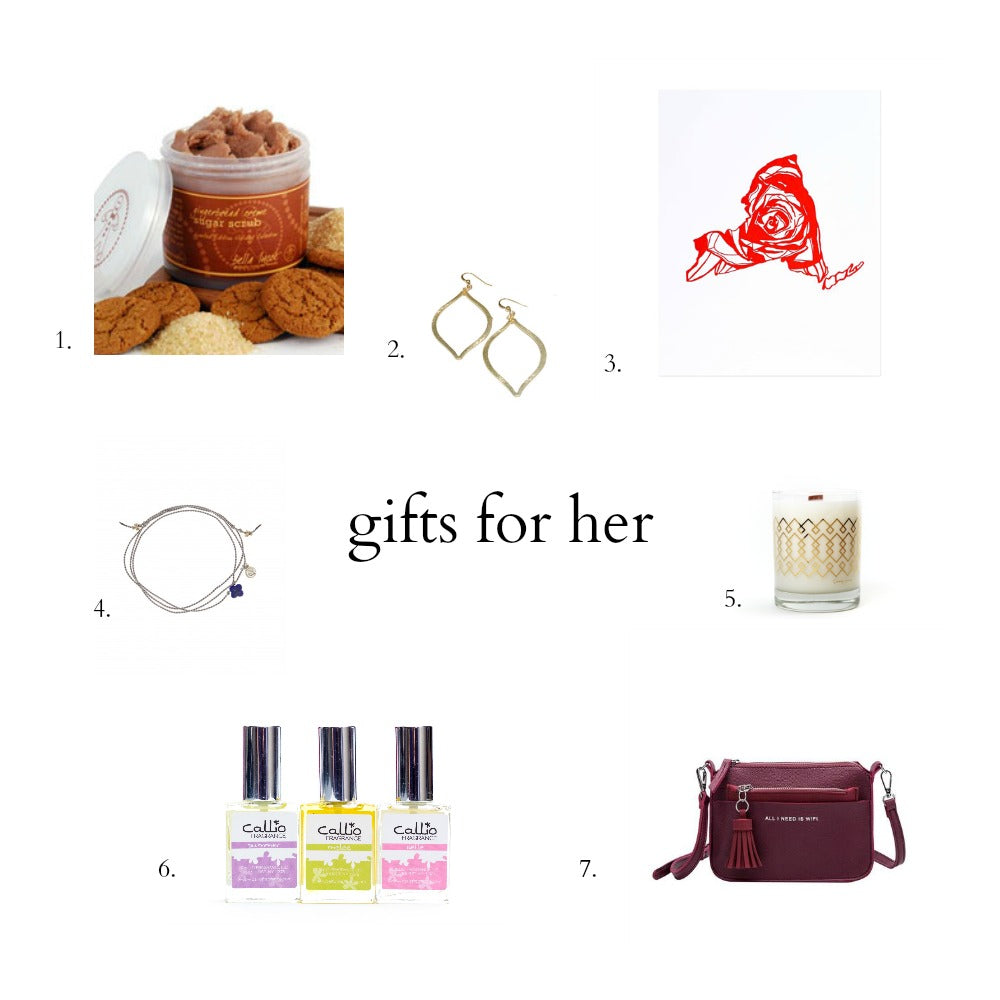 Gifts for the Ladies in Your Life