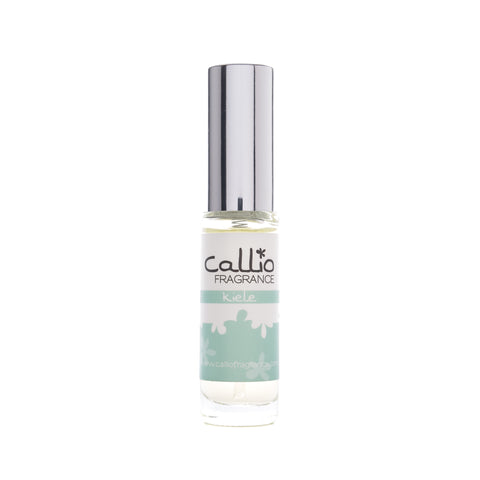 Kiele Travel Perfume Spray - Callio Fragrance