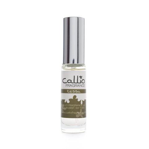 Tessa Travel Perfume Spray - Callio Fragrance