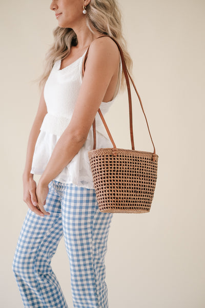 Seashell Findings Necklace (Two Colors)