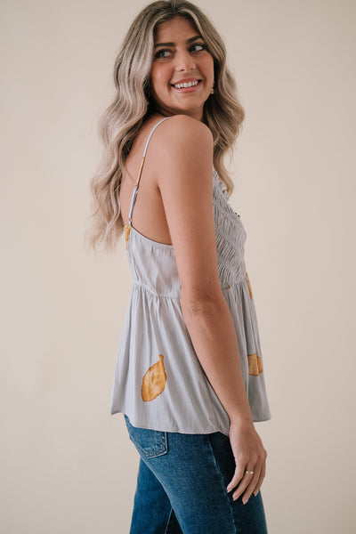Seashell Collectors Necklace (Two Colors)