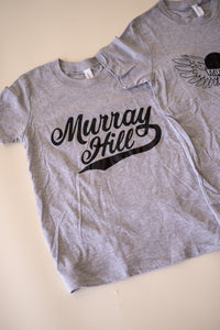 Murray Hill Logo Shirt (Kids)
