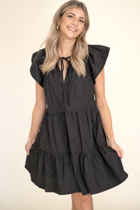 Farrah Rust Speckled Jumpsuit