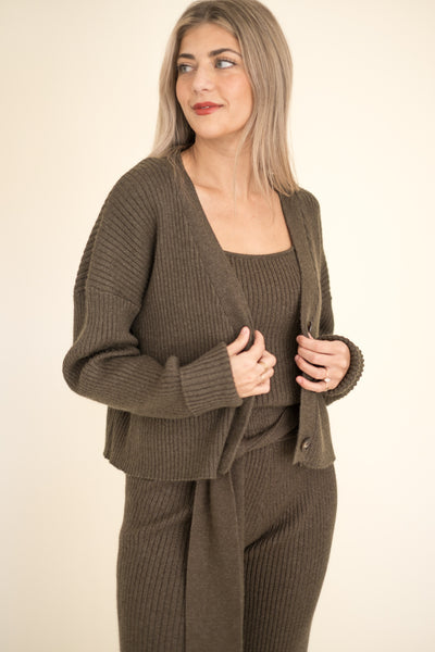 Fabiola Sleeveless Pleated Mini Dress (Black)
