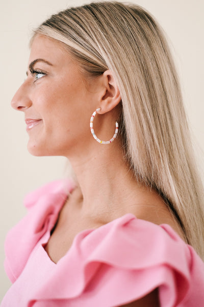 Zoey Spring Dreams Floral Maxi Dress