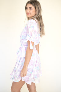 Amanda Knit Snow Sweater Set (Top)