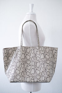 Sierra Over the Top Tote Bag (Two Colors)
