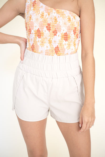 Aubrey Blue Hue Striped Pants