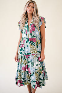 Large Cat Flare Sunglasses (Two Colors)