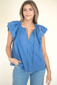 Lana Slide Sandal (Cream)