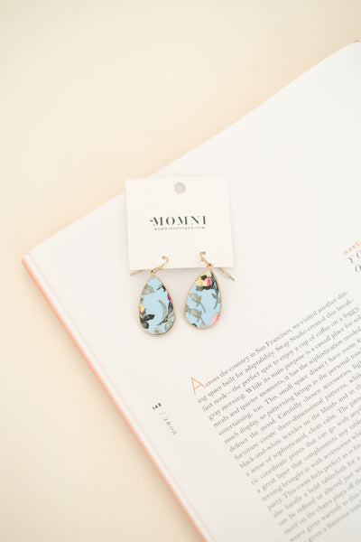 Ava Day Dream Sleeveless Poncho (L/XL)