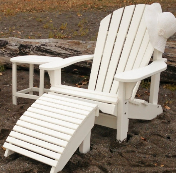 Adirondack Chair Foot Rest