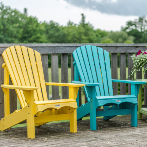 Adirondack Chair Michigan Studio