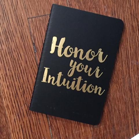 Quote-able Notebook