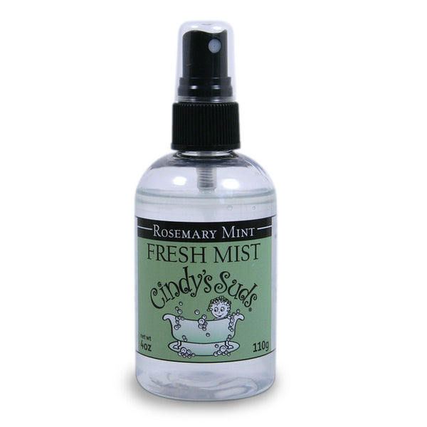 Cindy's Suds Fresh Mist