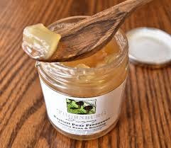Bartlett Pear Preserves with Vanilla Bean & Riesling