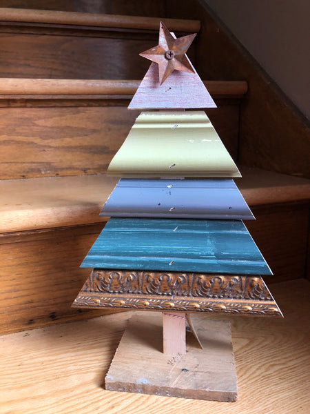 Christmas Trim Tree - Small