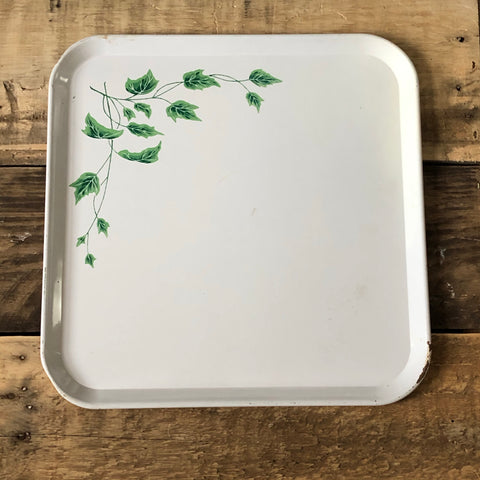 Vintage Ivy Tray