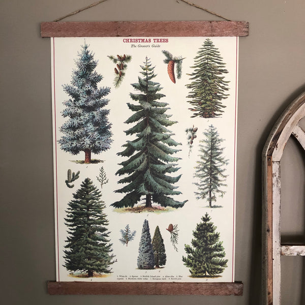 Christmas Trees Hanger