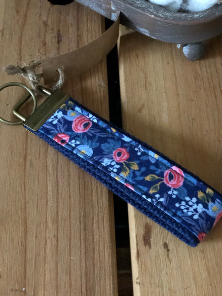 Rifle Paper Co Keychain
