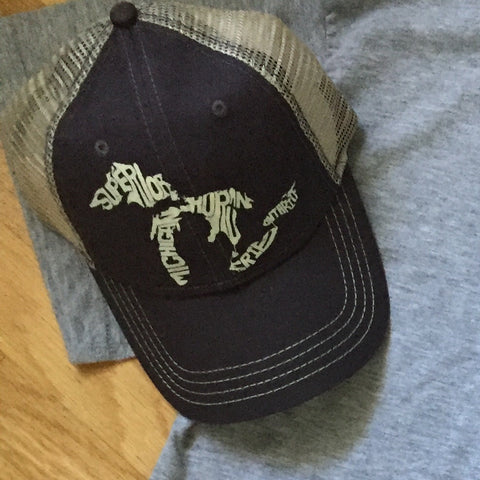 Great Lakes Hat