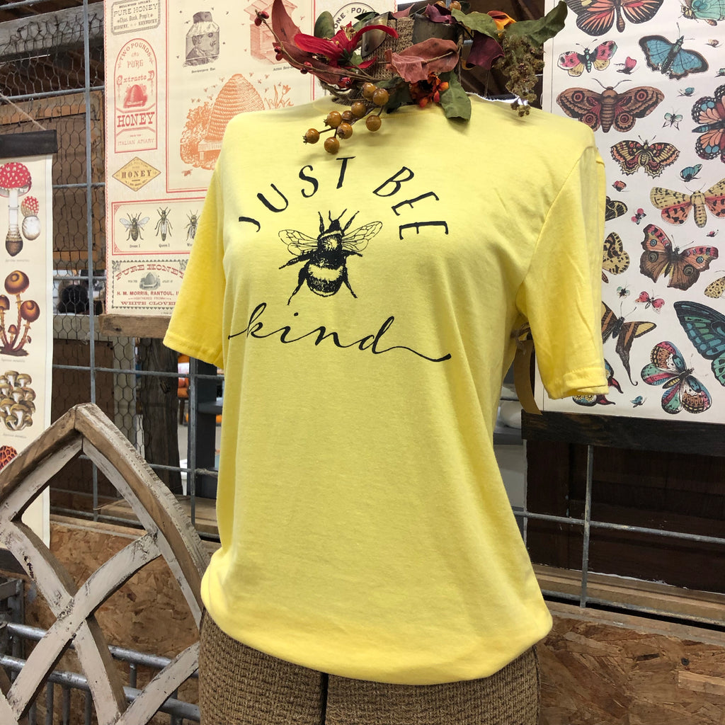 Just Bee Kind T-Shirt