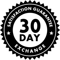 30 day exchange guarantee