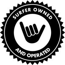 Surfer owned and Operated Company