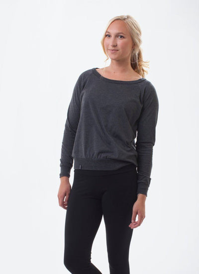 Long Sleeve Raglan - PURAKAI