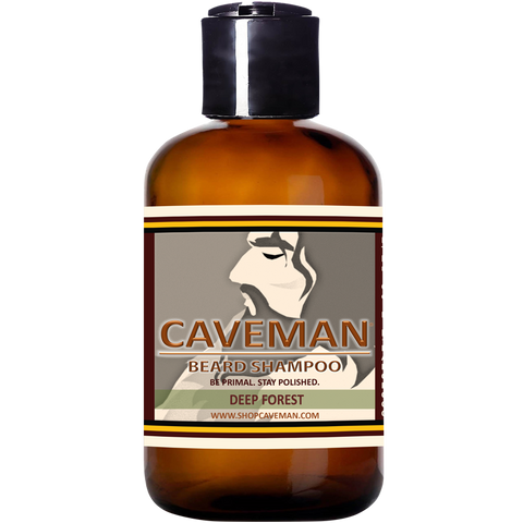 Shaving & Hair Removal Hair Care & Styling Hand Crafted Peppermint Pine Beard Oil Conditioner Beard Care 2 Oz By Caveman ®
