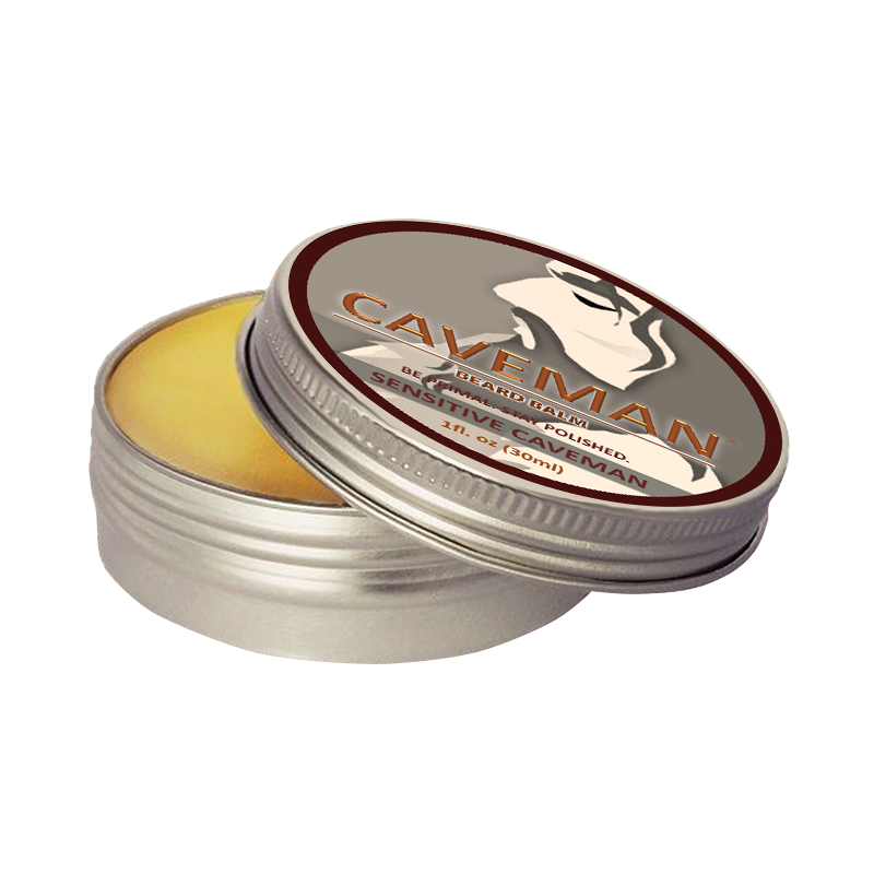 Sensitive Beard Balm