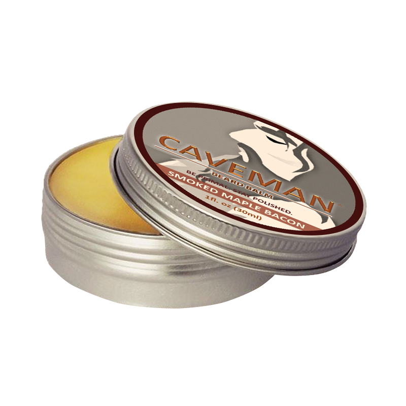 Smoked Maple Bacon Beard Balm